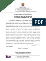 Edital0114 Residencia