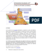 Diseño de La Subestructurap