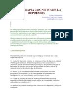 PSICOTERAPIA COGNITIVA DE LA DEPRESIÓN.docx