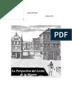 La perspectiva del lecho de la Muerte.pdf