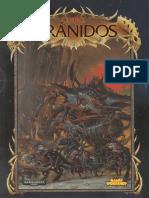 Warhammer 40000 - Tiránidos (3ª Edicion)
