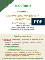 Bioquímica Unidad 1pdf