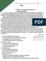 ДПА 2015. Підсумкові контрольні роботи з англійської мови. 9 клас