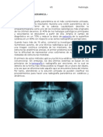 Radiografia Panoramica Ft