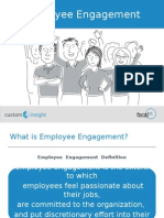 Employee Engagement Presentation