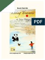 Living Treasures Book Club Kit