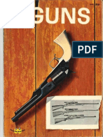 How and Why Wonder Book of Guns