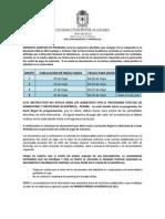 Instructivo Aspirantes Admitidos Periodo 20142