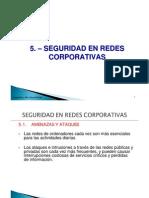 UT5 - Seguridad Corporativa