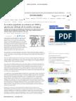 Diario de Sevilla - La Renta Española Se Estanca en 2008 y Queda Por Debajo de La..