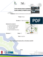 Ensayo Unidad 2 Sistemas de Informacion Externa