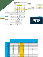 Estadistica Produccion Planta Noviembre 2013