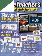 Revista del profesor 2015