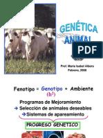 Genetica PDF