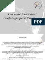 Grafologia Para Psicologos