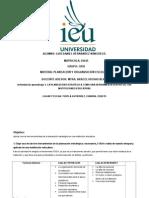 Actividad de Aprendizaje 3.La Planeacion Estrategica Como Una Herramienta Dentro de La Escuela (2)