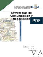 Comunicacion Estrategica y Lobby