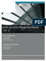 Narbik CCIE Security V4 WorkBook Vol2 Jpeg (IPS, WSA, ACS)
