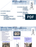 Nikkiso 20DBB-05-R C3 A9vision 206000hrs