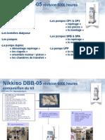 Nikkiso 20DBB-05-R C3 A9vision 206000hrs