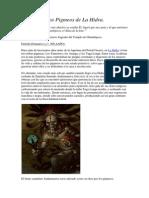 Historia de Los Pigmeos de La Hidra (2 Files Merged)