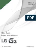 LG phone specs