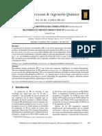 Produccion de Proteinas Recomibinantes