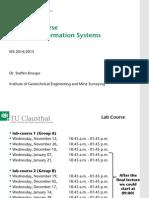 Labcourse Quartzite Introduction