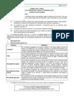 Norma Codex para confituras, jakeas y mermeladas