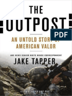 Outpost_ An Untold Story of American Valor, The - Jake Tapper.pdf