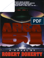 Robert Doherty - Area 51 01 - Area 51