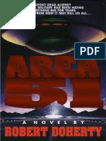 Robert Doherty - Area 51 01 - Area 51
