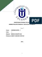 Monografia Tlc Peru y Paises Asiaticos