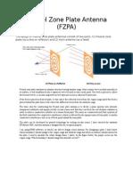 Description of FZPA
