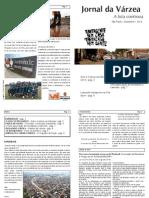 Jornal Da Várzea Dez 2014