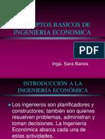 Conceptos Basicos Ing Eco