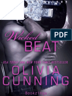 Cunning, Olivia - Sinners on Tour 04 - Wicked Beat