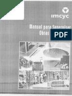 Manual Para Supervisar Obras de Concreto