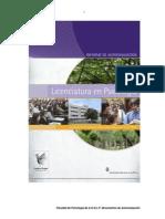 Informe Autoevaluacion Psicologia 2011