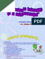 Ginecologia Pediatrică - L. Profire