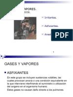 Unidad Gases y Vapores Clase II