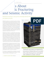 HF and Seismic Activity Report v2