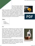 Aceite de Motor - Wikipedia, La Enciclopedia Libre