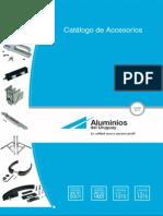 Catálogo de Accesorios