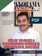 Panorama Politico de Oaxaca 30