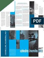 catedra 2012.pdf