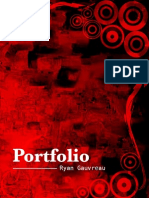 P9RyanGauvreau Portfolio