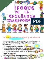 El enfoque de la enseñanza transformada.pptx