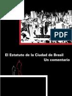 El Estatuto de la Ciudad en Brasil