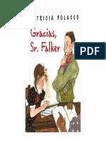 Gracias Sr Falker
